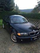 BMW 320d touring Leder, klimaautomatik fest preis!