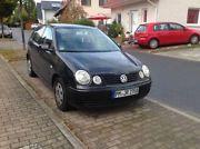 Volkswagen Polo 9N Baujahr 2003